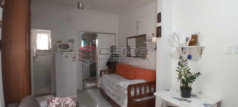 4 - Kitnet/Conjugado 26m² à venda Glória, Zona Sul RJ - R$ 200.000 - LAKI10403 - 4