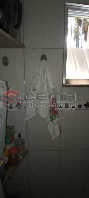 6 - Kitnet/Conjugado 26m² à venda Glória, Zona Sul RJ - R$ 200.000 - LAKI10403 - 6