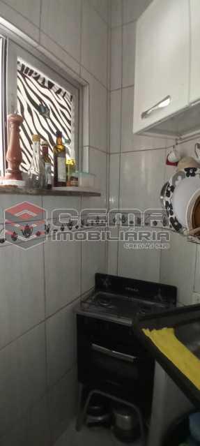 8 - Kitnet/Conjugado 26m² à venda Glória, Zona Sul RJ - R$ 200.000 - LAKI10403 - 7