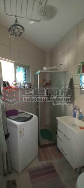 9 - Kitnet/Conjugado 26m² à venda Glória, Zona Sul RJ - R$ 200.000 - LAKI10403 - 8