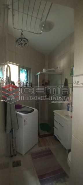 10 - Kitnet/Conjugado 26m² à venda Glória, Zona Sul RJ - R$ 200.000 - LAKI10403 - 9