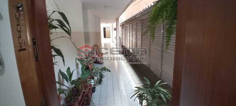 14 - Kitnet/Conjugado 26m² à venda Glória, Zona Sul RJ - R$ 200.000 - LAKI10403 - 13