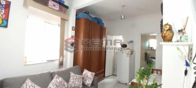 15 - Kitnet/Conjugado 26m² à venda Glória, Zona Sul RJ - R$ 200.000 - LAKI10403 - 14