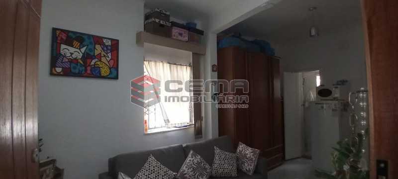 16 - Kitnet/Conjugado 26m² à venda Glória, Zona Sul RJ - R$ 200.000 - LAKI10403 - 15