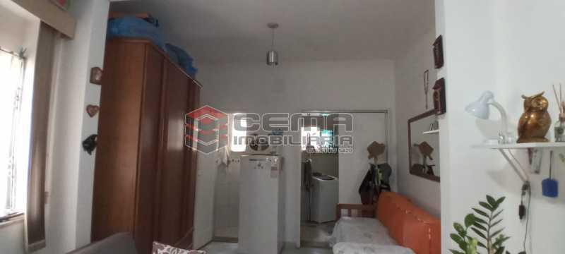 17 - Kitnet/Conjugado 26m² à venda Glória, Zona Sul RJ - R$ 200.000 - LAKI10403 - 16