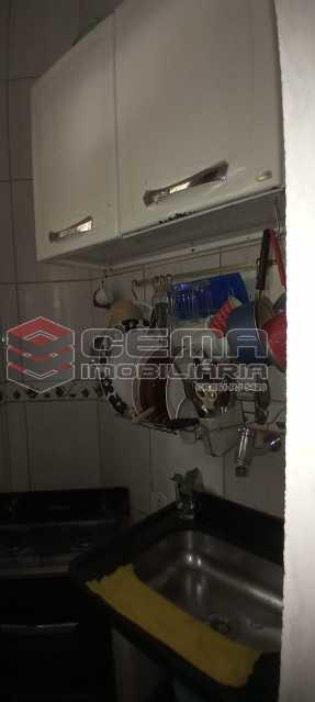 19 - Kitnet/Conjugado 26m² à venda Glória, Zona Sul RJ - R$ 200.000 - LAKI10403 - 18