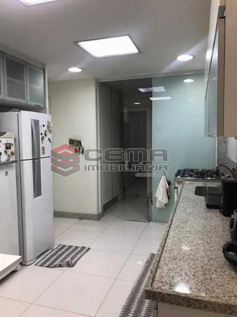 4c617fde31080c5a6a713bf2cf007d - Apartamento 4 quartos à venda Cosme Velho, Zona Sul RJ - R$ 2.100.000 - LAAP40960 - 21