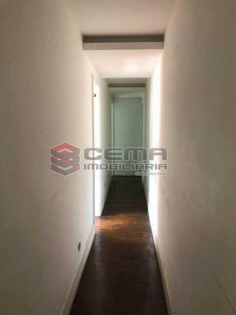 9a5fb2d35c50e44f6e3fa3cb22f29c - Apartamento 4 quartos à venda Cosme Velho, Zona Sul RJ - R$ 2.100.000 - LAAP40960 - 9