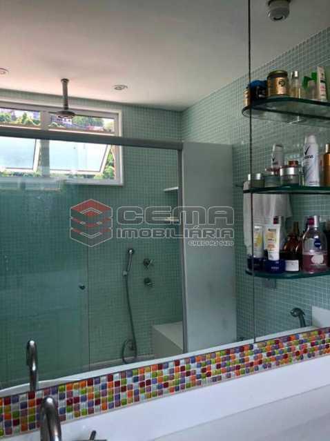 ac4fa24376832b4d0ac1251258074a - Apartamento 4 quartos à venda Cosme Velho, Zona Sul RJ - R$ 2.100.000 - LAAP40960 - 27