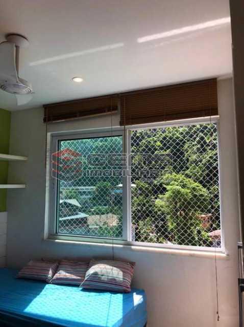 f6dcc31912ece803573e30d83f703d - Apartamento 4 quartos à venda Cosme Velho, Zona Sul RJ - R$ 2.100.000 - LAAP40960 - 19