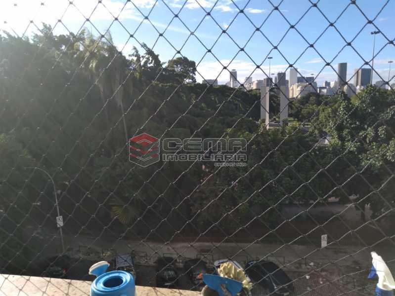 00c97aa3-d417-402e-b392-f33fd0 - Kitnet/Conjugado 24m² à venda Glória, Zona Sul RJ - R$ 340.000 - LAKI01394 - 1