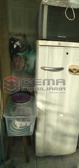 4ed313d4-d030-4c65-8548-dff405 - Kitnet/Conjugado 24m² à venda Glória, Zona Sul RJ - R$ 340.000 - LAKI01394 - 9