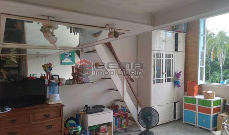 7cf1f36f-02b1-4610-8df6-006f13 - Kitnet/Conjugado 24m² à venda Glória, Zona Sul RJ - R$ 340.000 - LAKI01394 - 5
