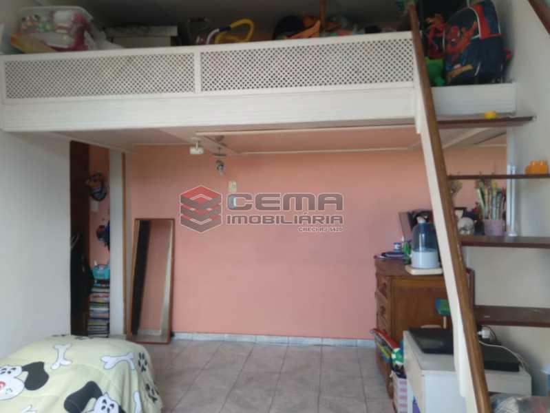 34e7b686-c17d-40a5-b3e3-81aa60 - Kitnet/Conjugado 24m² à venda Glória, Zona Sul RJ - R$ 340.000 - LAKI01394 - 4