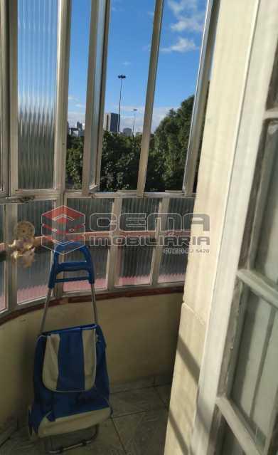 b2d22206-dc75-4999-8f2e-5779cb - Kitnet/Conjugado 24m² à venda Glória, Zona Sul RJ - R$ 340.000 - LAKI01394 - 8