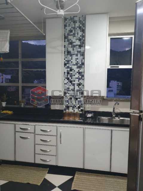 020105385458149 - Apartamento 3 quartos à venda Cosme Velho, Zona Sul RJ - R$ 1.250.000 - LAAP34402 - 14