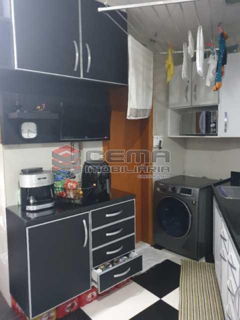 023152385437216 - Apartamento 3 quartos à venda Cosme Velho, Zona Sul RJ - R$ 1.250.000 - LAAP34402 - 15