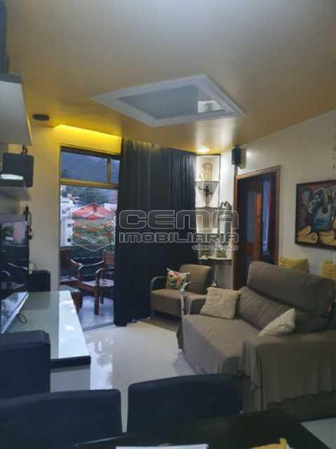 024104500494912 - Apartamento 3 quartos à venda Cosme Velho, Zona Sul RJ - R$ 1.250.000 - LAAP34402 - 4