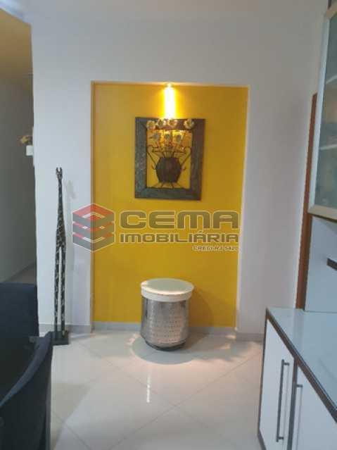 028162383782773 - Apartamento 3 quartos à venda Cosme Velho, Zona Sul RJ - R$ 1.250.000 - LAAP34402 - 5