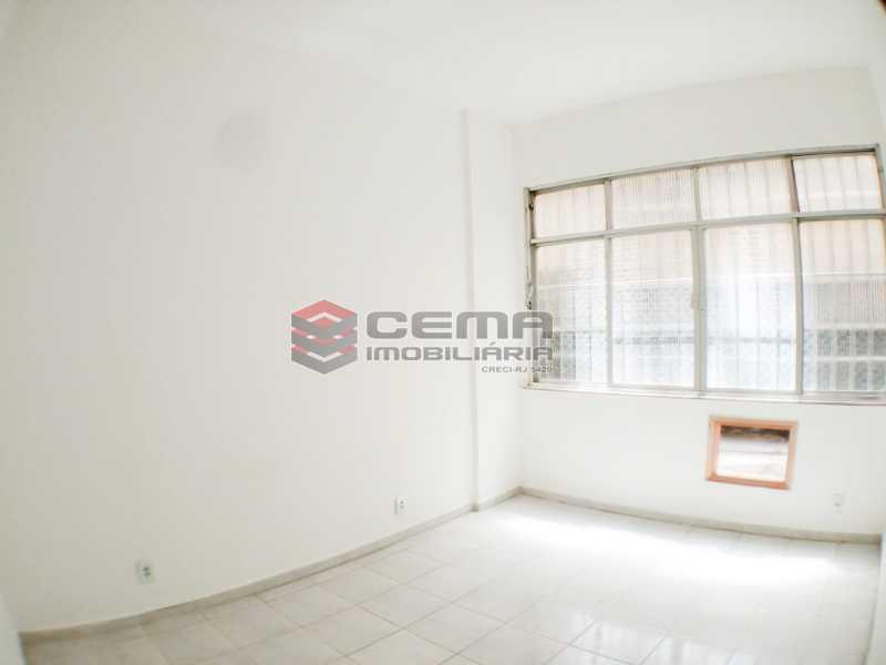 Quarto  - Quarto e sala na Praia de Botafogo!!! - LAAP12900 - 9