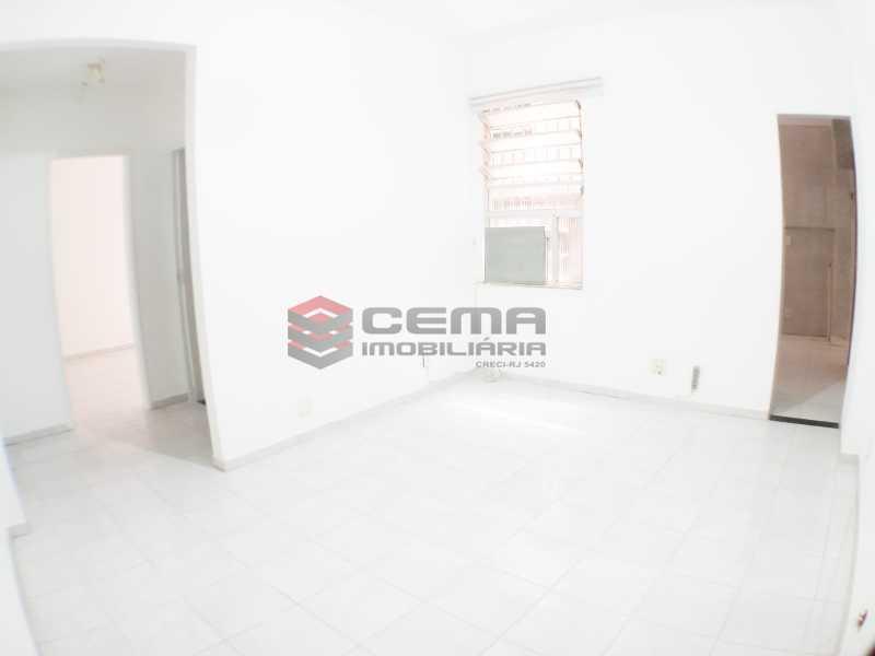 Sala  - Quarto e sala na Praia de Botafogo!!! - LAAP12900 - 3