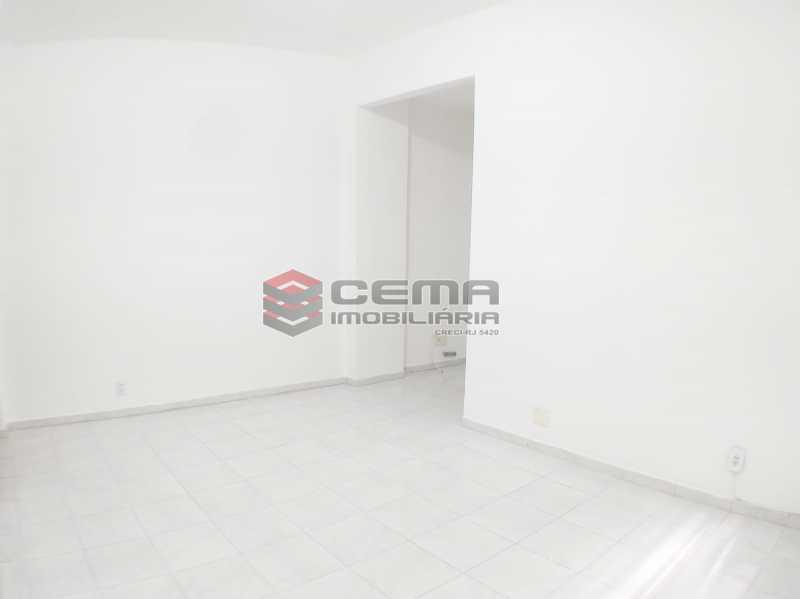 Sala  - Quarto e sala na Praia de Botafogo!!! - LAAP12900 - 4