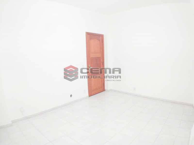 Sala  - Quarto e sala na Praia de Botafogo!!! - LAAP12900 - 6
