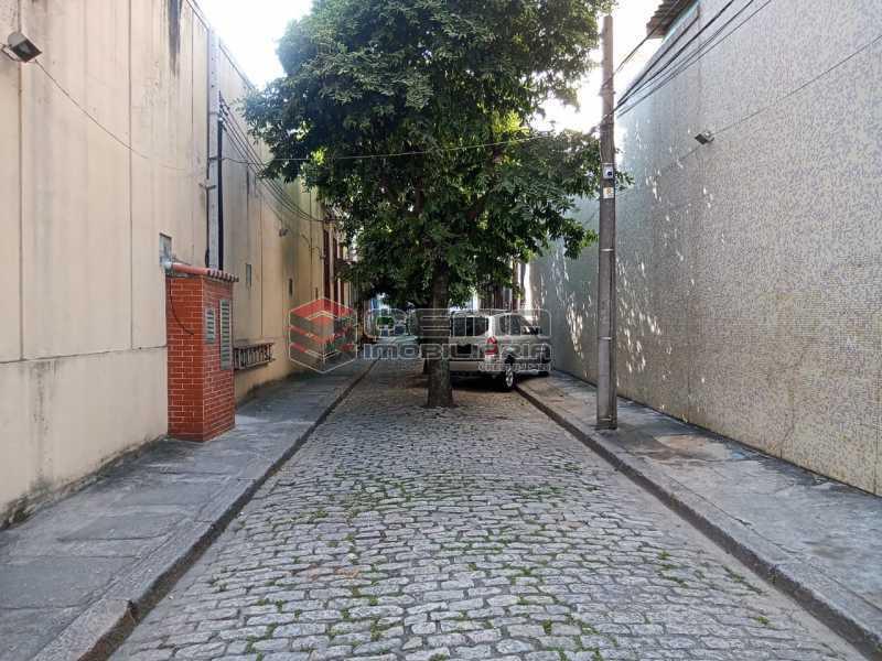 e1a9d7af-4f04-4bb6-a951-7a0f74 - Casa de Vila 3 quartos à venda Flamengo, Zona Sul RJ - R$ 1.100.000 - LACV30056 - 1