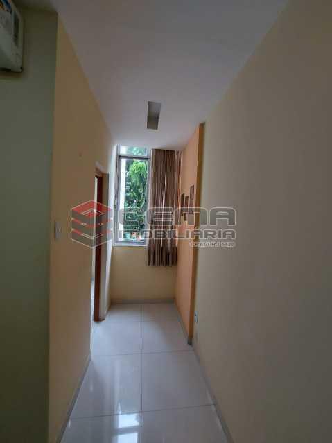 sala - Apartamento 1 quarto para alugar Flamengo, Zona Sul RJ - R$ 1.600 - LAAP12902 - 7