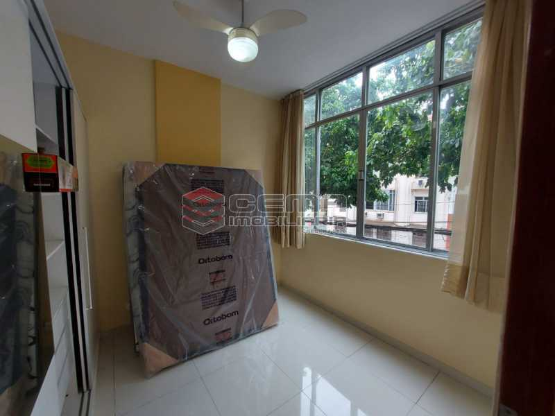quarto - Apartamento 1 quarto para alugar Flamengo, Zona Sul RJ - R$ 1.600 - LAAP12902 - 8