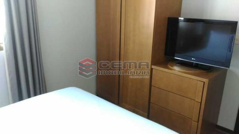 b8 - Apartamento 1 quarto à venda Botafogo, Zona Sul RJ - R$ 450.000 - LAAP12903 - 5