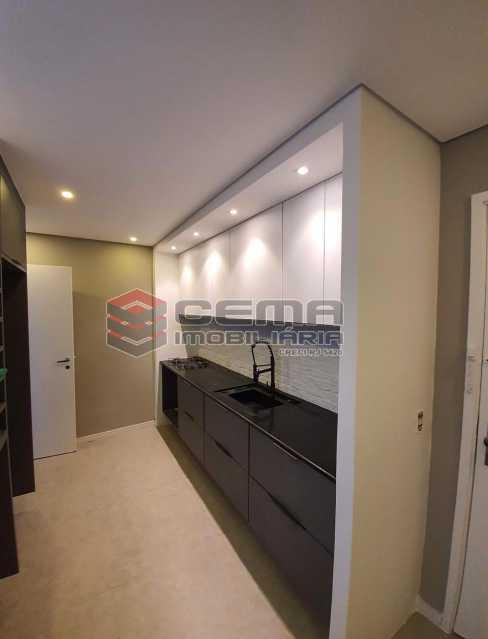 28 - Apartamento 3 quartos à venda Gávea, Zona Sul RJ - R$ 2.150.000 - LAAP34417 - 9