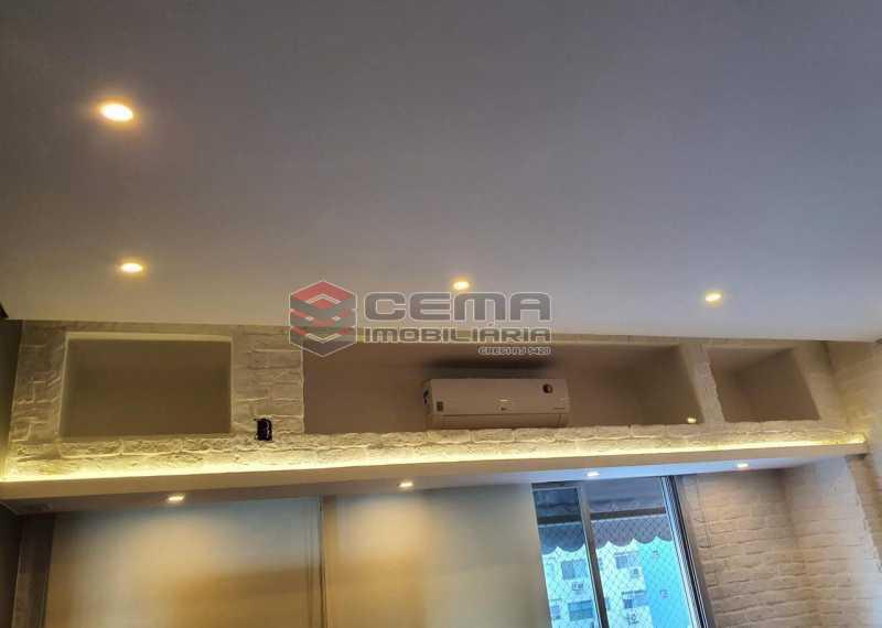 27 - Apartamento 3 quartos à venda Gávea, Zona Sul RJ - R$ 2.150.000 - LAAP34417 - 6
