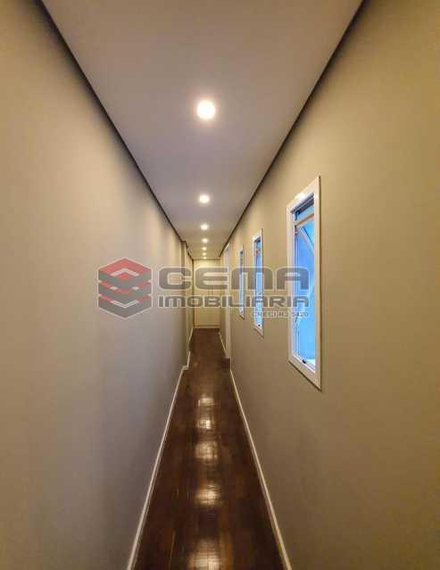 26 - Apartamento 3 quartos à venda Gávea, Zona Sul RJ - R$ 2.150.000 - LAAP34417 - 14