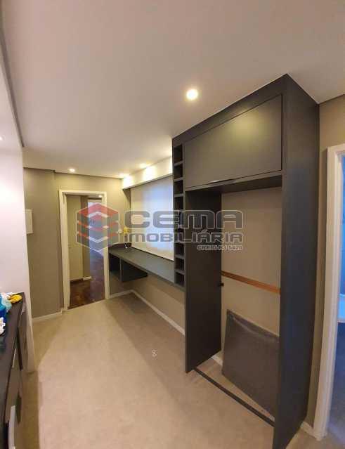 25 - Apartamento 3 quartos à venda Gávea, Zona Sul RJ - R$ 2.150.000 - LAAP34417 - 10