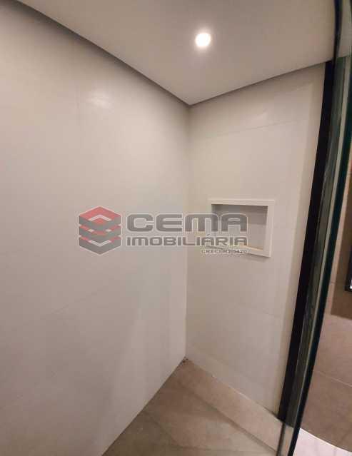 24 - Apartamento 3 quartos à venda Gávea, Zona Sul RJ - R$ 2.150.000 - LAAP34417 - 24