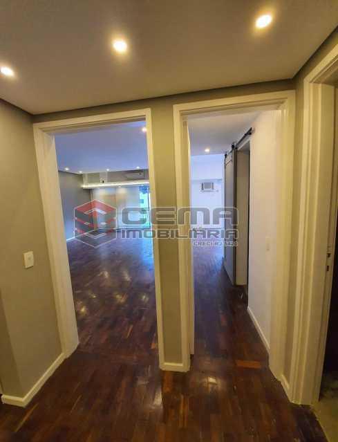 23 - Apartamento 3 quartos à venda Gávea, Zona Sul RJ - R$ 2.150.000 - LAAP34417 - 7