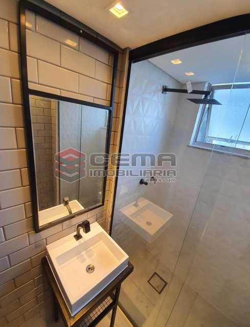 22 - Apartamento 3 quartos à venda Gávea, Zona Sul RJ - R$ 2.150.000 - LAAP34417 - 17