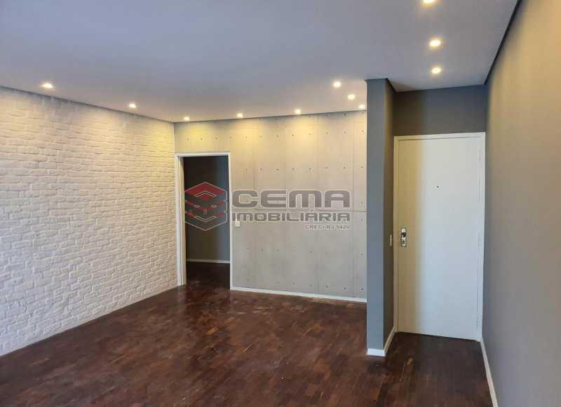 21 - Apartamento 3 quartos à venda Gávea, Zona Sul RJ - R$ 2.150.000 - LAAP34417 - 3