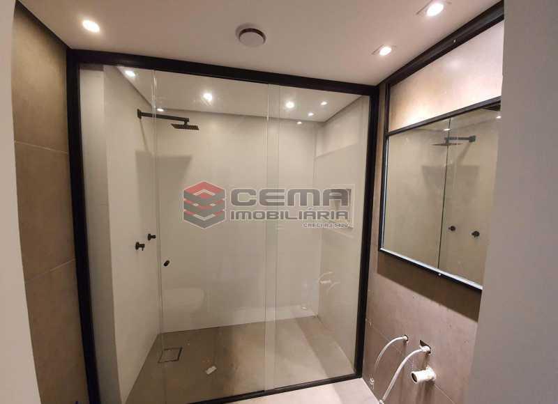 20 - Apartamento 3 quartos à venda Gávea, Zona Sul RJ - R$ 2.150.000 - LAAP34417 - 22