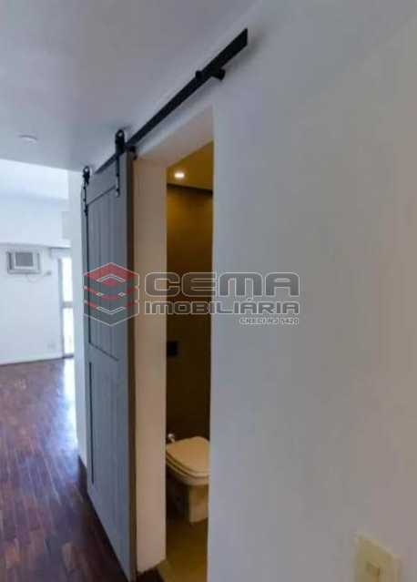 19 - Apartamento 3 quartos à venda Gávea, Zona Sul RJ - R$ 2.150.000 - LAAP34417 - 16