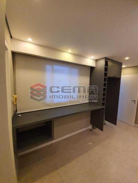 15 - Apartamento 3 quartos à venda Gávea, Zona Sul RJ - R$ 2.150.000 - LAAP34417 - 11