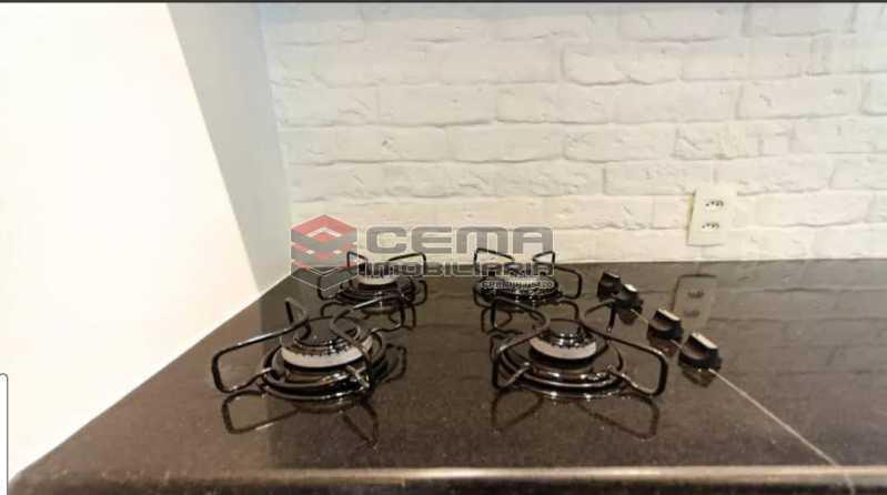 14 - Apartamento 3 quartos à venda Gávea, Zona Sul RJ - R$ 2.150.000 - LAAP34417 - 13