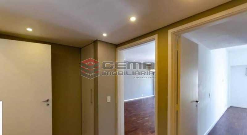 13 - Apartamento 3 quartos à venda Gávea, Zona Sul RJ - R$ 2.150.000 - LAAP34417 - 8
