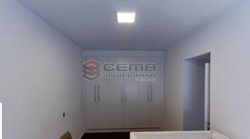 12 - Apartamento 3 quartos à venda Gávea, Zona Sul RJ - R$ 2.150.000 - LAAP34417 - 27