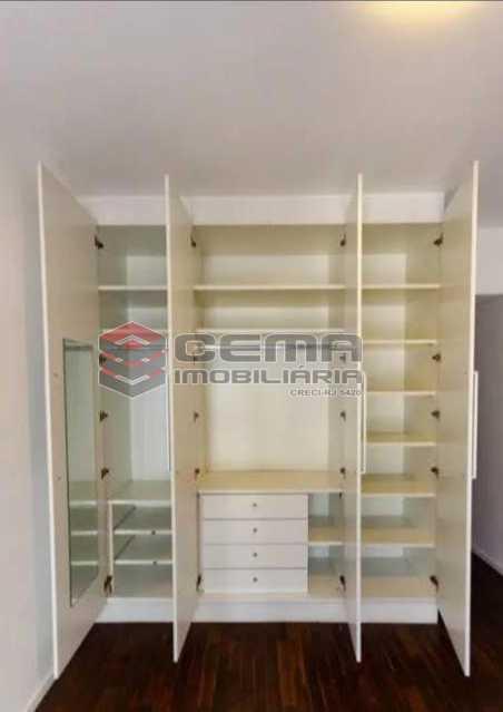 11 - Apartamento 3 quartos à venda Gávea, Zona Sul RJ - R$ 2.150.000 - LAAP34417 - 15