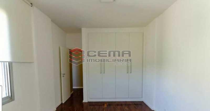 10 - Apartamento 3 quartos à venda Gávea, Zona Sul RJ - R$ 2.150.000 - LAAP34417 - 20