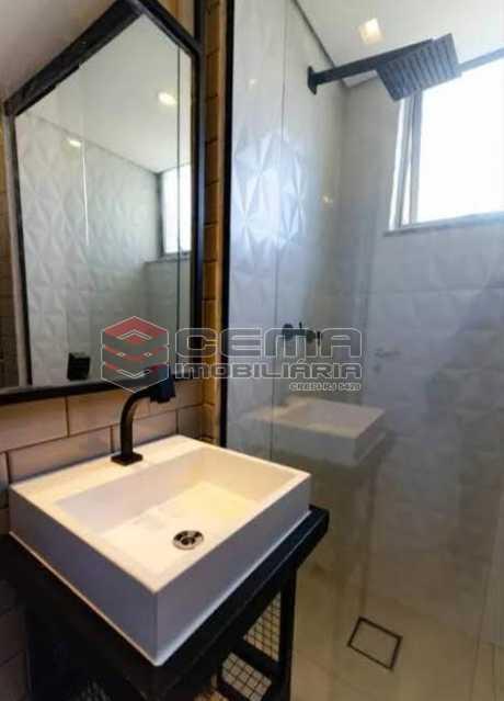8 - Apartamento 3 quartos à venda Gávea, Zona Sul RJ - R$ 2.150.000 - LAAP34417 - 19