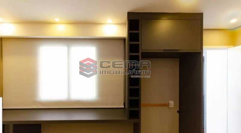 7 - Apartamento 3 quartos à venda Gávea, Zona Sul RJ - R$ 2.150.000 - LAAP34417 - 12