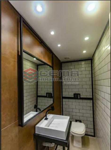 4 - Apartamento 3 quartos à venda Gávea, Zona Sul RJ - R$ 2.150.000 - LAAP34417 - 29